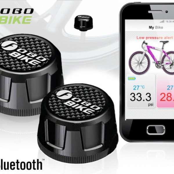 Cảm biến áp suất lốp Fobo Bike - XeHoiAZ
