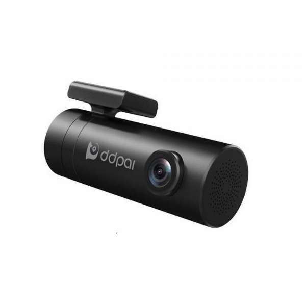 Camera Hành Trình DDPai Mini Full HD 1080P - XeHoiAZ