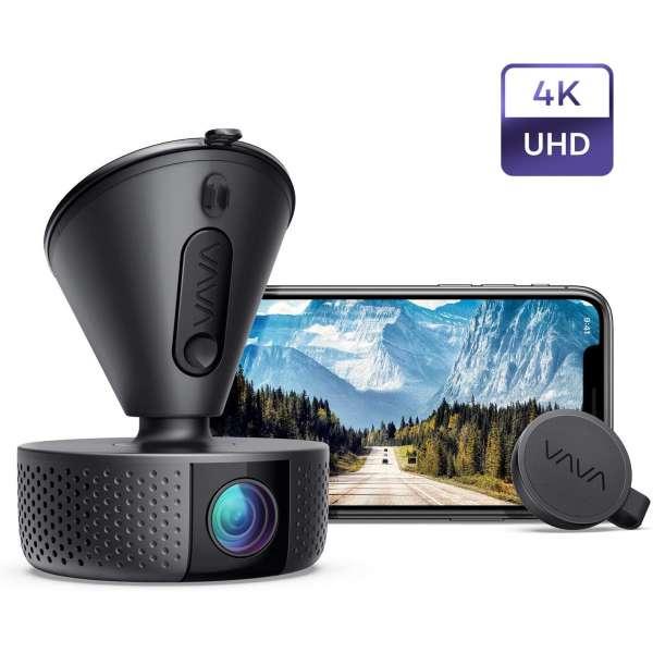 Camera Hành Trình VAVA 4K UHD Dash Cam - VD004 - XeHoiAZ