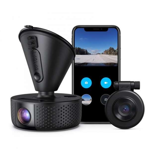 Camera Hành Trình VAVA Dual Dash Cam