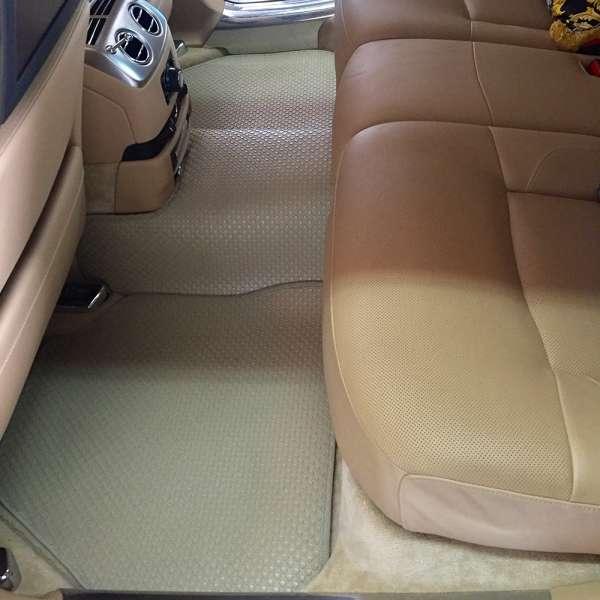 Thảm lót sàn ô tô Rolls-Royce Ghost - XeHoiAZ