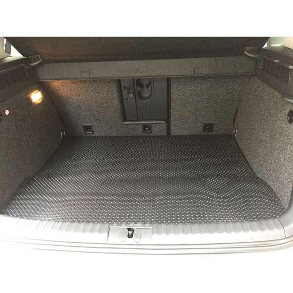 Thảm lót sàn ô tô Volkswagen Touareg - XeHoiAZ