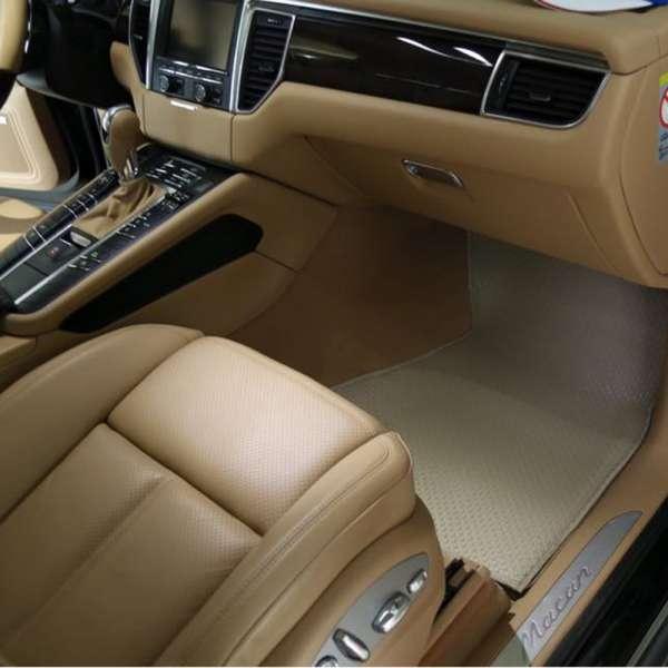 Thảm lót sàn ô tô Porsche Macan - XeHoiAZ