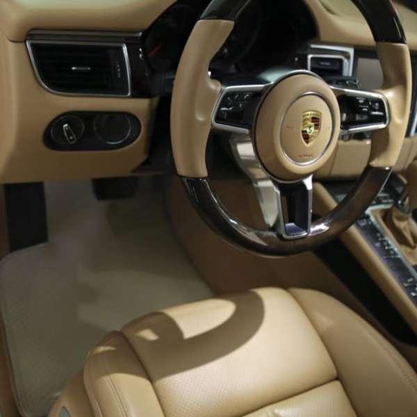 Thảm lót sàn ô tô Porsche Macan