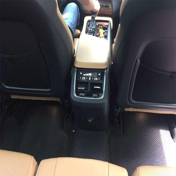 Thảm lót sàn ô tô Volvo XC90 - XeHoiAZ