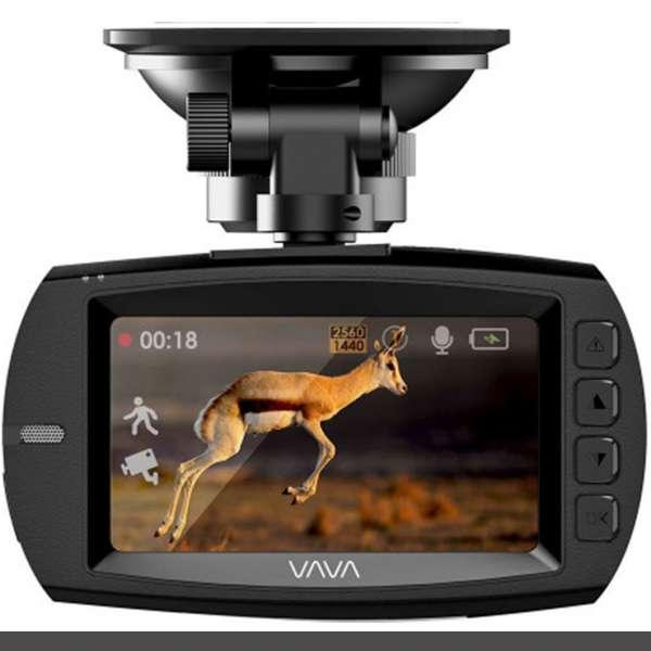 Camera hành trình VAVA Dash Cam VD - 008 - XeHoiAZ