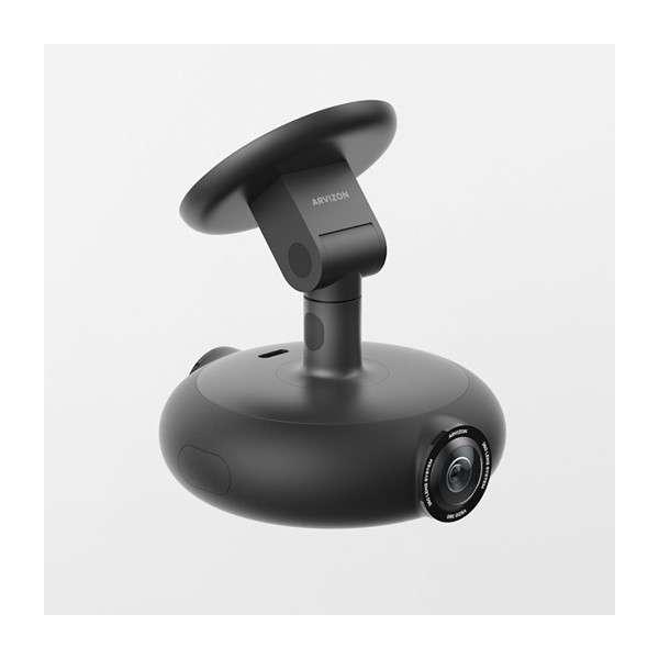 Camera hành trình VEZO 4K 360 - XeHoiAZ