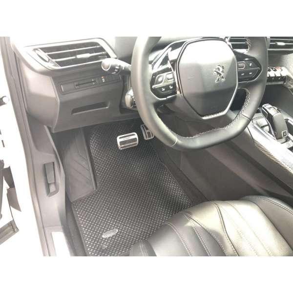 Thảm lót sàn ô tô Peugeot Traveller - XeHoiAZ