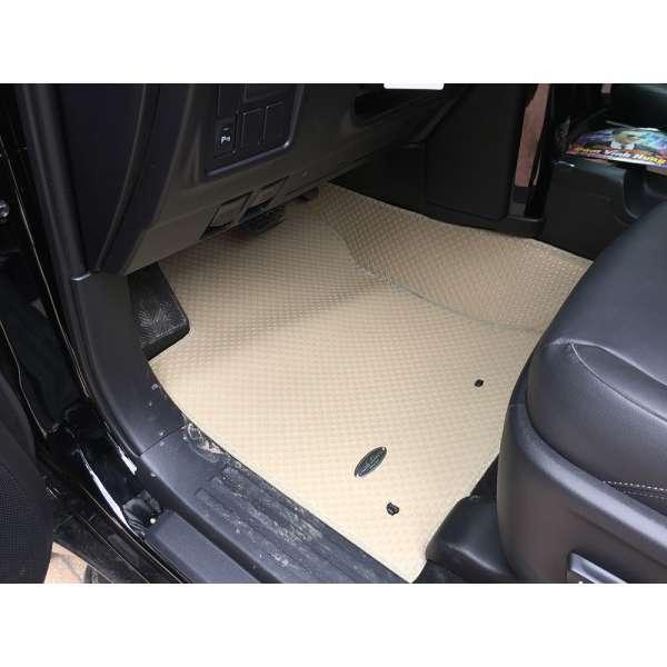 thảm lót sàn ô tô Toyota Prado