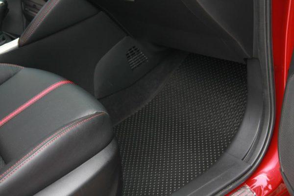 thảm lót sàn ô tô Mazda 2 - XeHoiAZ